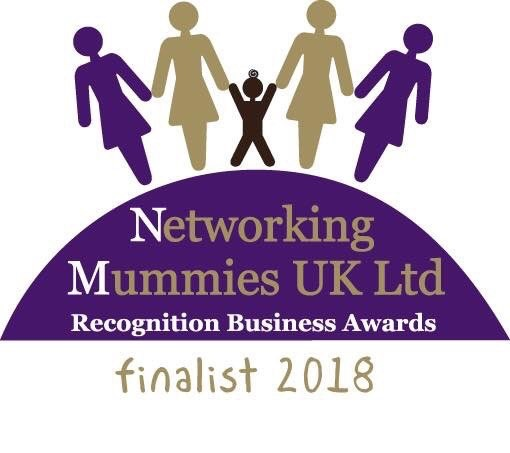 Networking Mummies Finalist